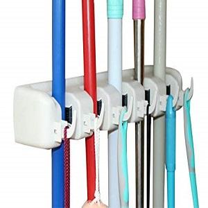 mop holder 4