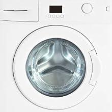 Machine wash baby shoes