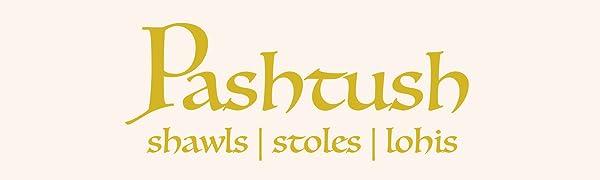 Pashtush Pashmina Shawls