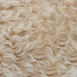 Pashtush Pure Wool