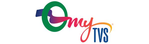myTVS Logo