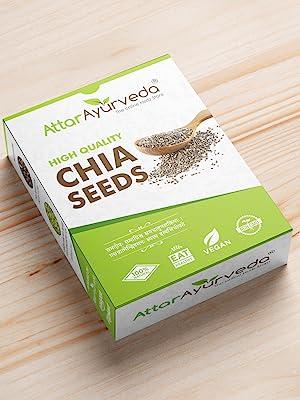 Chia Seed Box