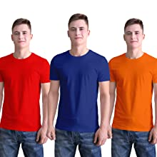 3 tshirt pack from boodbuck