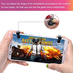 mobile gaming stick