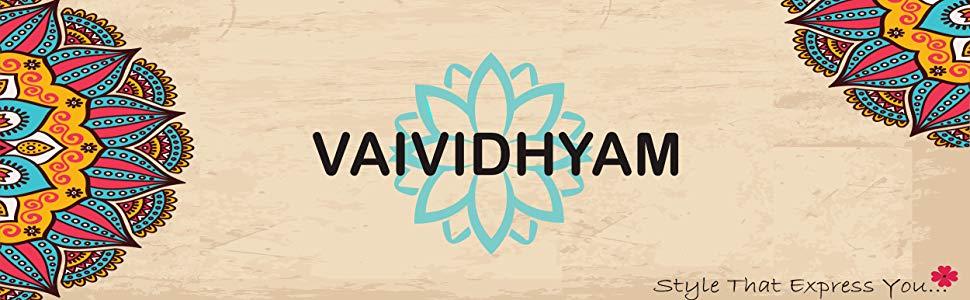 Vaividhyam