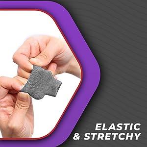 Elastic & Stretchy