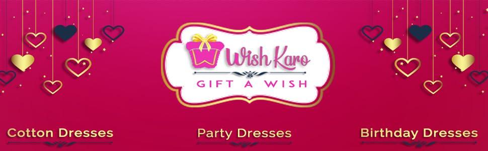 party wear dress for girls