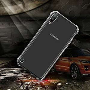 Back Case Cover for Samsung Galaxy M10