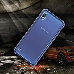 Back Case Cover for Samsung Galaxy A10