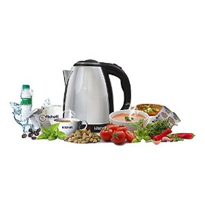 Automatic Stainless Steel Electric Kettle