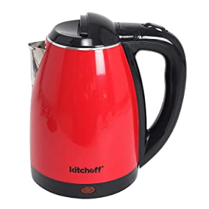 Automatic Stainless Steel Electric 1.7 Litre Kettle