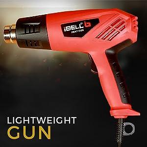 Lightweight Gun