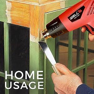 Home Usage