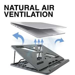 natural air ventilation
