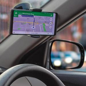 windshield mount