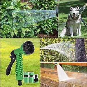 Garden Nozzle Hose Spray