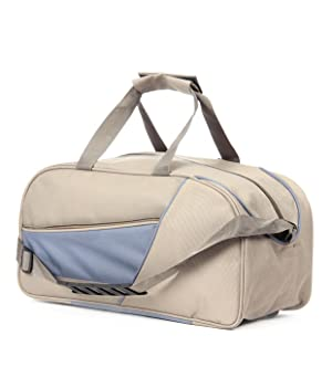 9dcd60d9227 RL Khaki Hai Max Sports cum Travel Bag T -4 KH  RL  Amazon.in  Bags ...