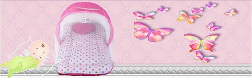 Superminis, Baby Bedding, Mosquito Net, Bedding Set