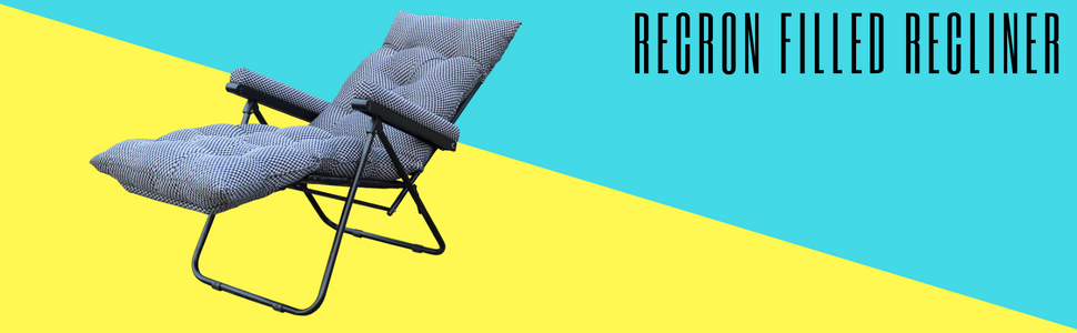 Recliner single seater