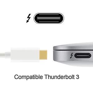 Thunderbolt 3 Compatible
