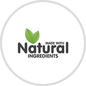 bella vita organic natural ingredients chemical free sles paraben