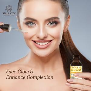 fairness cream oil serum brightening skin lightening illuminating bella vita organic bellavita