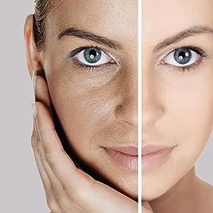 skin tightening brightening anti wrinkle bellavita organic