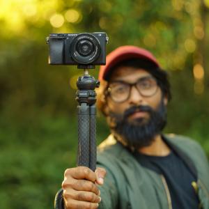 Flexible Tripod EpyQPod Gorillapod Gorilla Camera GoPro Phone Timelapse Travel Photos Photography