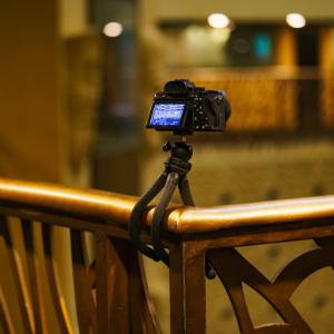 Flexible Tripod EpyQPod Gorillapod Gorilla Camera Mobile GoPro Phone Photography Video YouTube DSLR
