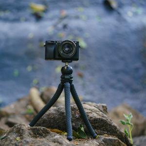 Flexible Tripod EpyQPod Gorillapod Gorilla Camera Mobile GoPro Phone Strong Durable Sturdy Stable