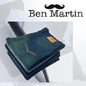Ben Martin Jeans, Jeans for men, Jeans pants