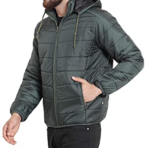 sports shoes 14e58 2b608 Ben Martin Men s Quilted Jacket-(BMW-JKT-FS-18012-BLK)  Amazon.in ...