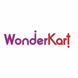 WonderKart Panda Baby Swing - With Multiple Age Settings | 4 Stages - (Blue)