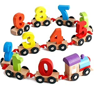 wooden digital colourful train wooden number digital colourful train funblast wooden digital colour