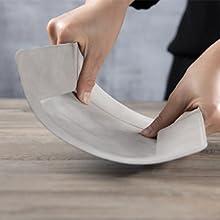 Very flexible design