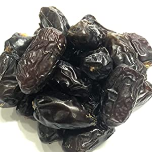 Dry Fruit Hub Safawi Dates 400gms Kalmi Dates Saudi Arabian Dates