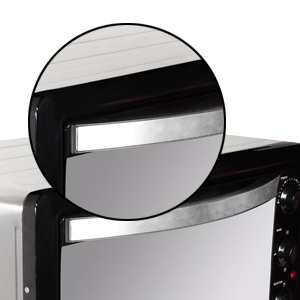 Buy Koryo Kot 6120 2000 W 60 Liters Otg Oven Toaster Grill