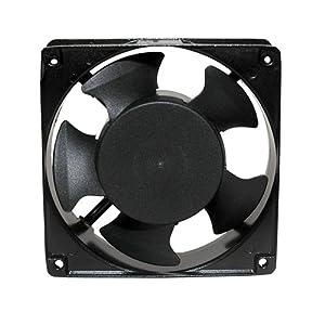 Exhaust Rotary Fan