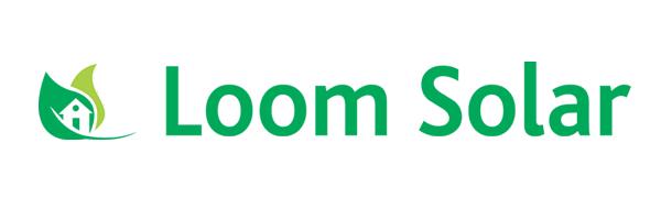 loom solar company logo