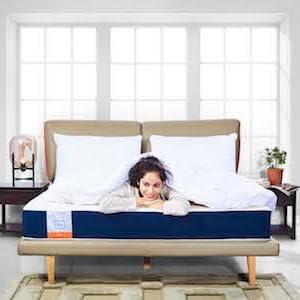 flo, flomattress.com, mattress, memory foam mattress, mattress in a box, orthopedic mattress, foam
