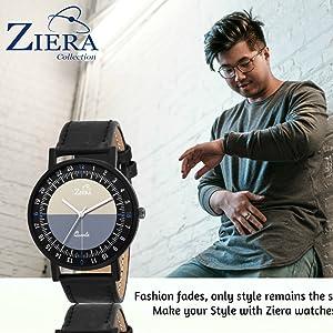 wrist watches men women kids ziera best brand