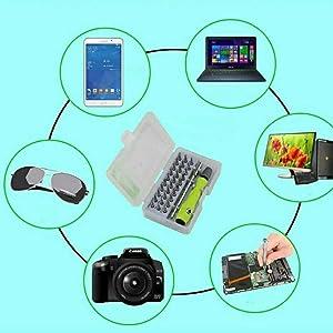 Professional repair tools to assist devices repairing
