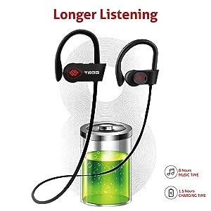 Longer Listening