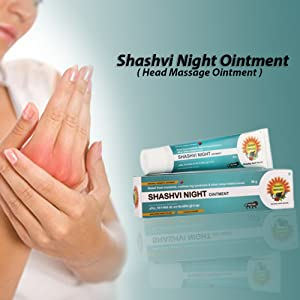 night ointment