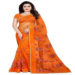 Net sarees saree sari net sarees new collection party wear