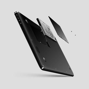 External SSD/HDD