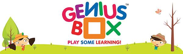 activity kit, educational kit, educational toys, learning kit, learning toys, genius box, diy,kits