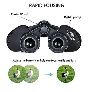 binoculars hd camping travelling concert binoculars