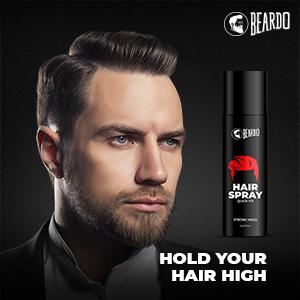 Beardo Hair Spray