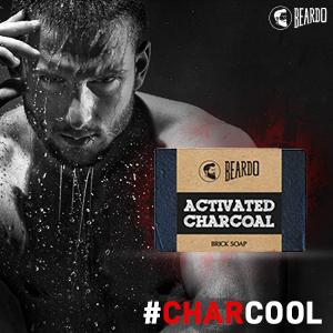 Beardo Charcoal Soao
